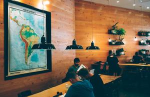 Coworking en Latinoamerica