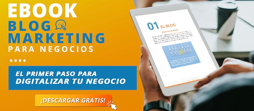 Blog Marketing para negocios | Publicidad