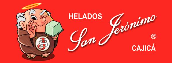 San Jerónimo Cajicá Cundinamarca Bogotá Helados
