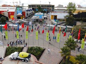 Mañana Inicia la XIV edición de Expoconstrucción & Expodiseño 2017