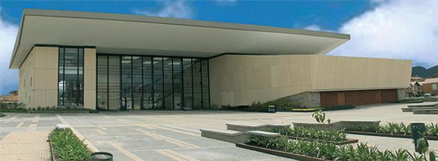 Centro Cultural Cajica Musica Teatro Arte Cundinamarca Colombia
