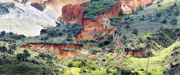 Mosquera, Desierto de Sabrinsky, Cundinamarca Colombia