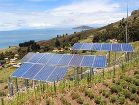 Nuevo tejado solar da paso al hogar ecológico del futuro