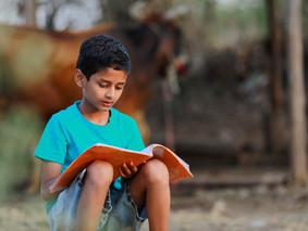 """Así es la """"virtualidad"""" en la educación pública rural"""