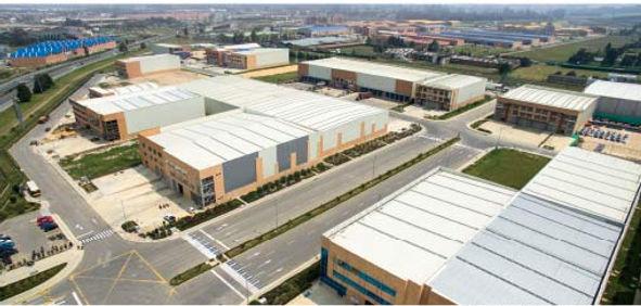 Negocios Inversiones Zona Franca Occidente, Cundinamarca