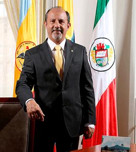 Alcalde de Zipaquirá