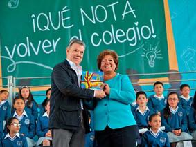 En materia educativa, Cajicá es municipio líder