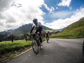 Team los del norte, ciclismo aficionado
