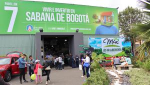 Sabana de Bogotá Corferias 2018