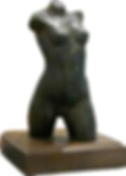 Esculturas de Segundo Huertas
