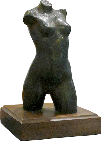 Galeria de Arte Maestro Segundo Huertas