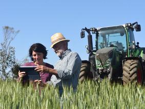 Emprendimientos digitales que transformarán el agro, la educación y economía compartida