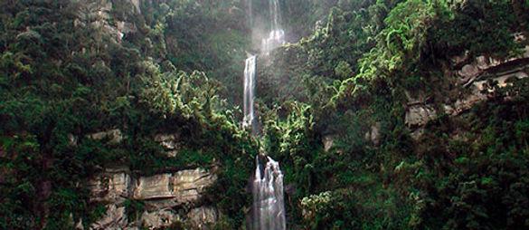 La Calera, Mirador, Cundinamarca, Colombia