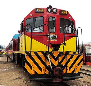 Tren Turístico de la Sabana, Cundinamarca, Colombia