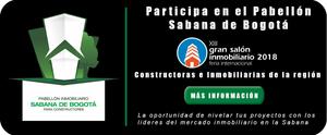Pabellón Sabana de Bogotá | Revista La Gran Sabana