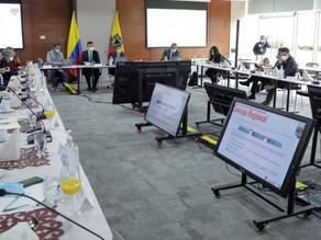 En marzo de 2022 estaría en operación la Región Metropolitana Bogotá - Cundinamarca