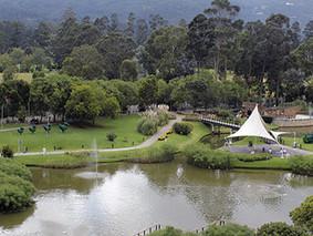 Centro Chía Permite un escape y convivencia con la naturaleza