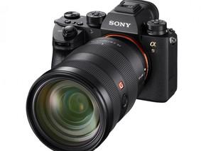 Sony estrena Alpha 9, su nueva cámara fotográfica