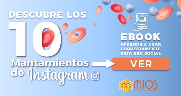 Banner LGS 10 Mandamientos - WhatsApp Im