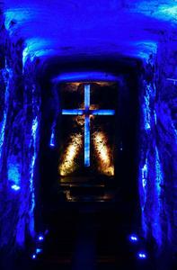 Catedral de Sal | Sabana de Bogotá