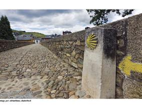 El Camino de Santiago Una aventura inolvidable