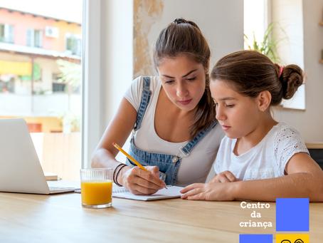 3 estratégias para ajudar os seus filhos a ter sucesso na escola