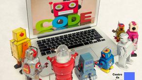 Três aplicações para iniciar o seu filho na programação