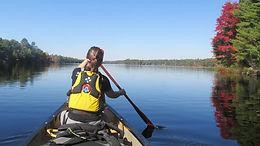 Canoes & Kayaks