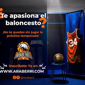¿Te apasiona el baloncesto?