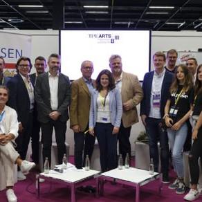 'Im Herzen der Games-Branche': die gamearea-Markterkundungsreise zur gamescom 2019