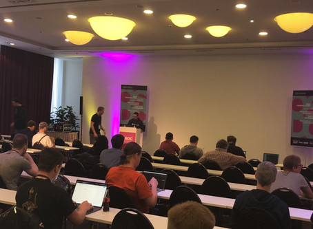 OSDC Conference: Berlin 2019