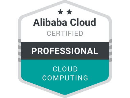 How to Get Alibaba Cloud Professional Certified: Tips From a Cloud Architect!