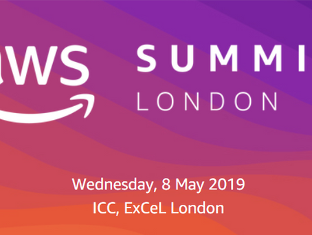 AWS Summit London