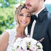 Hochzeitsschiene