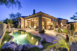 The Greens Luxury Home