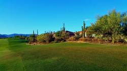 Golf Cort at Fairways
