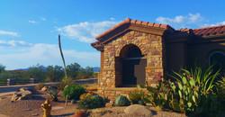 The Fairways Cottages Legend Trail