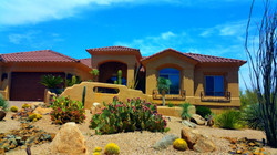Homes at the Estates 3
