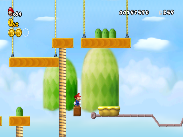 new super mario bros apk sin emulador