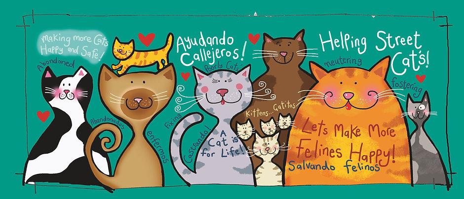 Kellys Cats Benalmadena