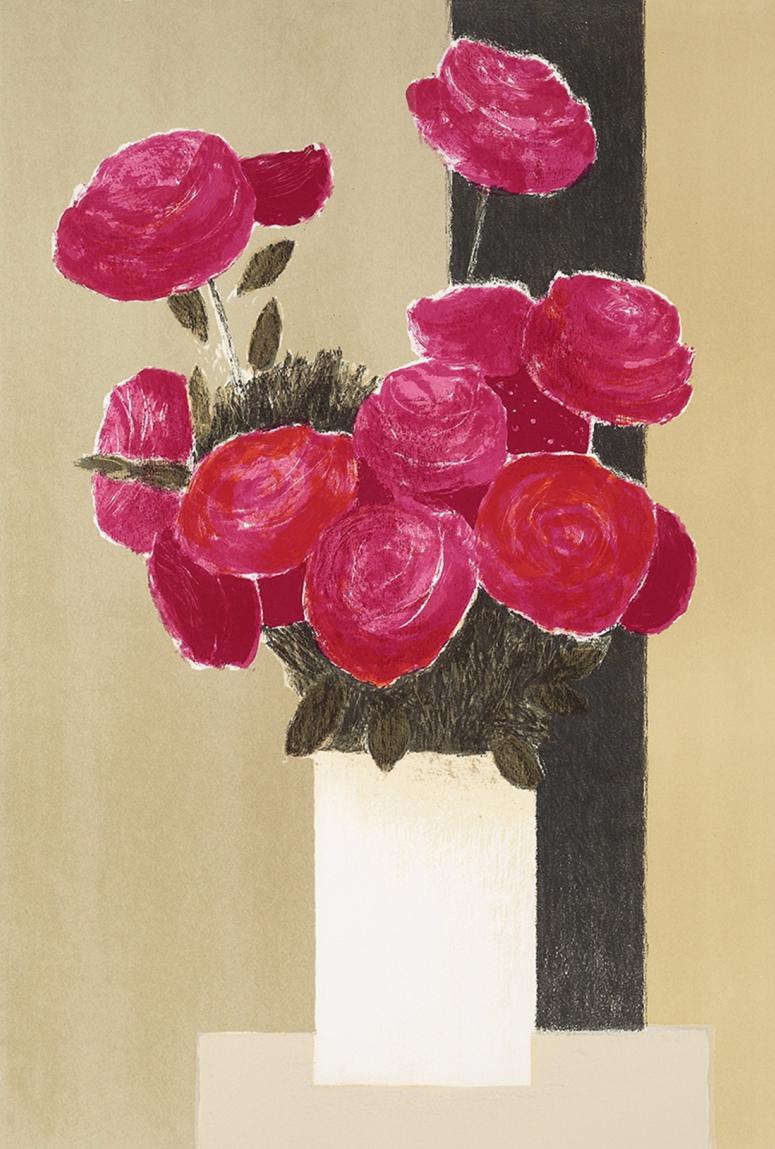 卡多南 / 玫瑰