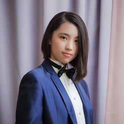 鋼琴|李聿惟 Yu-Wei LEE