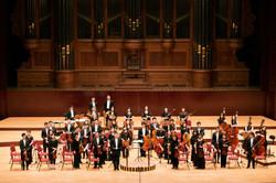 台北世紀演奏家室內樂團 Taipei Century Chamber Players