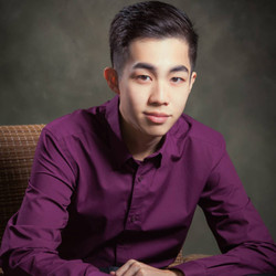 鋼琴|林東毅 Dong-Yi Devin LIN