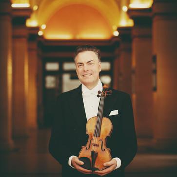 維也納愛樂管弦樂團主席|丹尼爾.弗羅紹爾 Daniel Froschauer