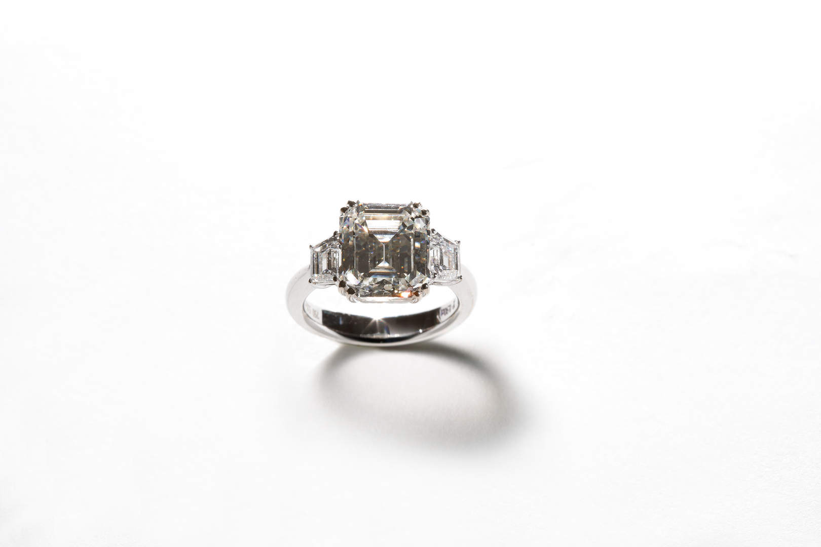 鑽戒diamond ring