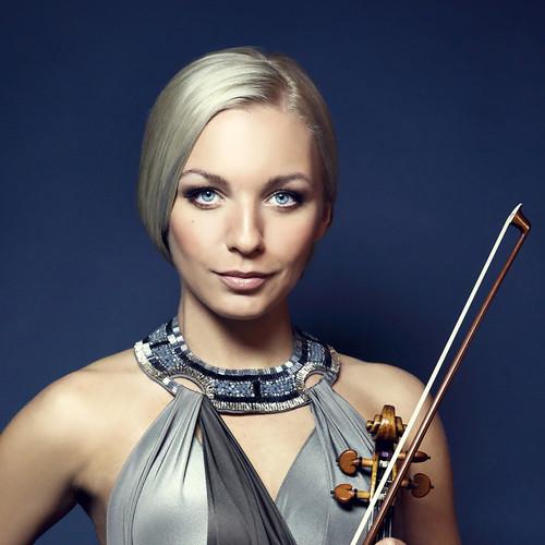 小提琴|莉迪亞.拜希 Lidia Baich