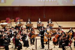 台北世紀演奏家室內樂團 TAIPEI CENTURY CHAMBER