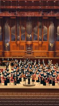 ESO 長榮交響樂團 Evergreen Symphony Orchestra