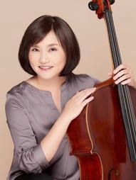 大提琴|劉姝嫥  LIU Chu-Chuan